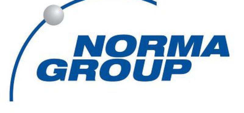 Logo Norma Group